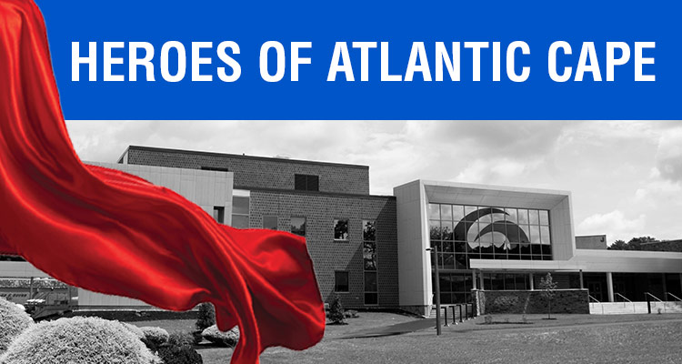 Heroes of Atlantic Cape
