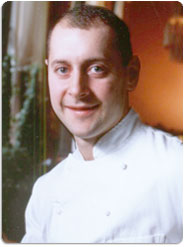 Chef Terrence Feury