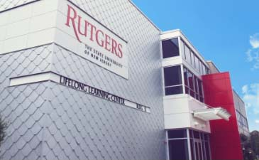 Rutgers University at Atlantic Cape
