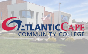 Welcome to Atlantic Cape!