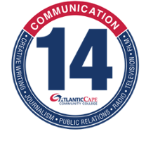 Communication Club logo