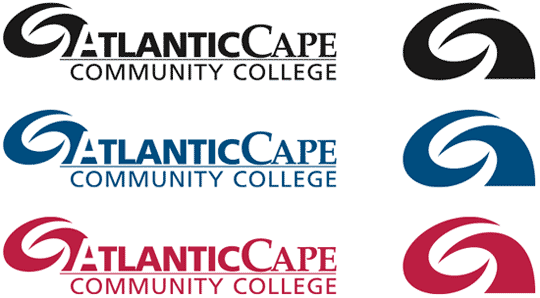 Red Black and Blue ACCC Logo