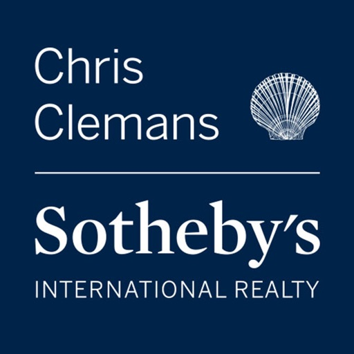 Chris Clemans Sotheby's International Realty Logo