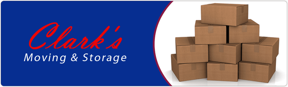 Clark's Moving and Storage Logo